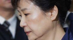 박근혜는 4월 6일에 법정에