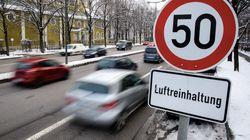 Fahrverbote für Dieselautos kommen – das sind die 8 wichtigsten Fragen