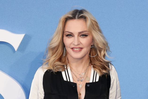 Madonna, Step Away From The 'Songwriting