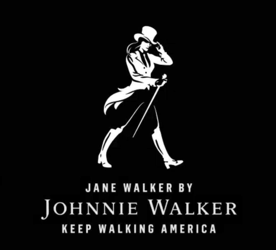 Johnnie Walker Releases 'Jane Walker' Whisky To Celebrate Women's