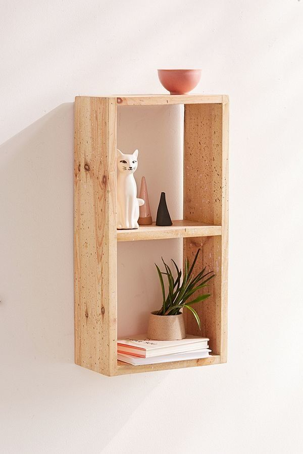 """Get it at <a href=""""https://www.urbanoutfitters.com/shop/splattered-wood-shelf?category=SEARCHRESULTS&color=095"""" target=""""_"""