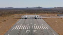 Πλησιάζει η ώρα για την πρώτη πτήση του μεγαλύτερου αεροσκάφους στον