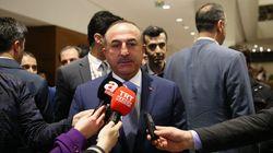 Τσαβούσογλου: Θα καταδιώκουμε τον Σάλεχ Μούσλιμ «όπου
