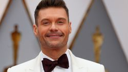Ryan Seacrest Will Work Red Carpet At Oscars Despite Sexual Misconduct
