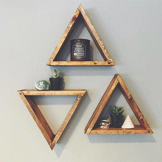 Functional Wall Shelves You Need Your Tiny Apartment Huffpost