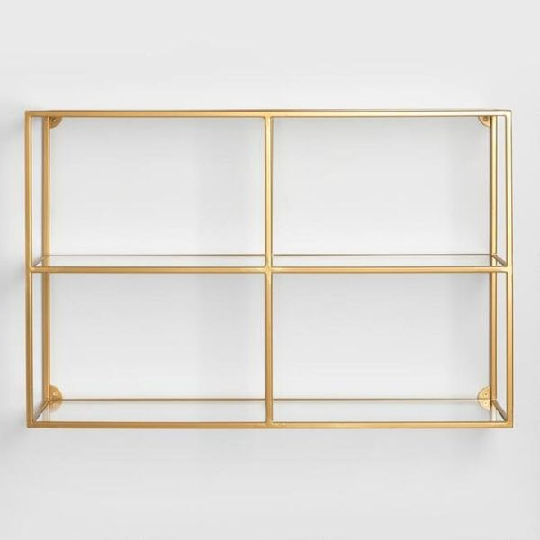 "Get it at <a href=""https://www.worldmarket.com/product/adler-glass-wall-shelf.do?sortby=ourPicks&from=fn"" target=""_blank"""