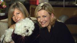 Η Barbra Streisand κλωνοποίησε την αγαπημένη της