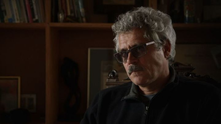 """Grigory Rodchenkov in the 2017 documentary """"Icarus."""""""