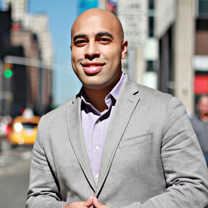 Todd Johnson will becomeeditorial managerof NBC BLK.