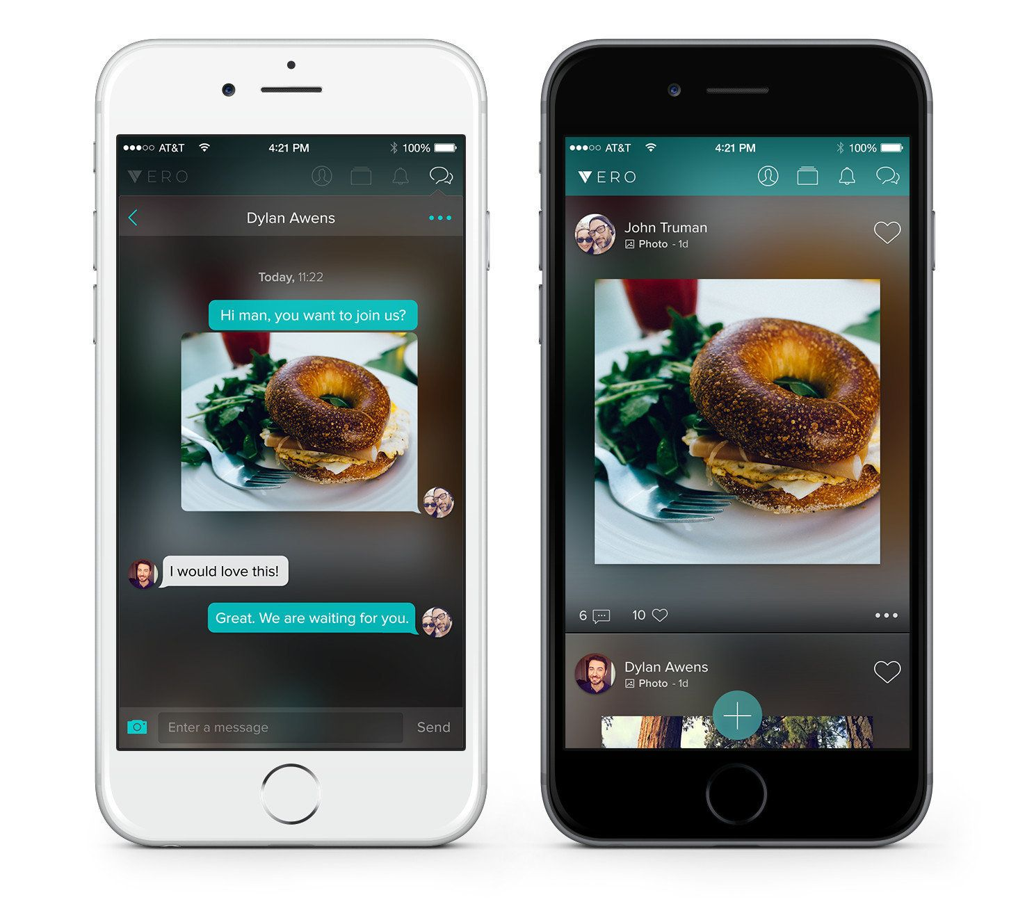 New social app Vero on the rise