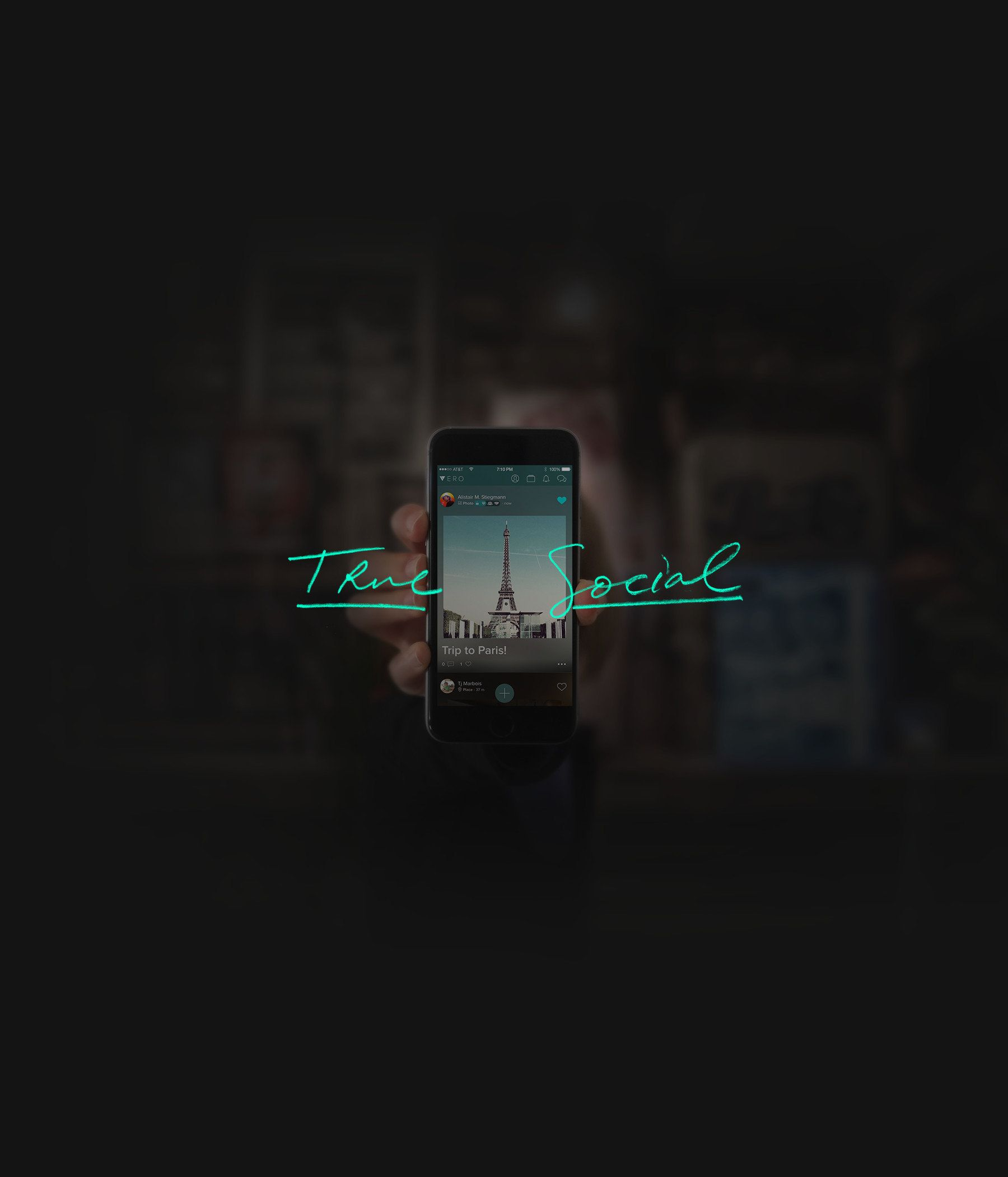 Vero Hands-On: Is This the New Instagram?