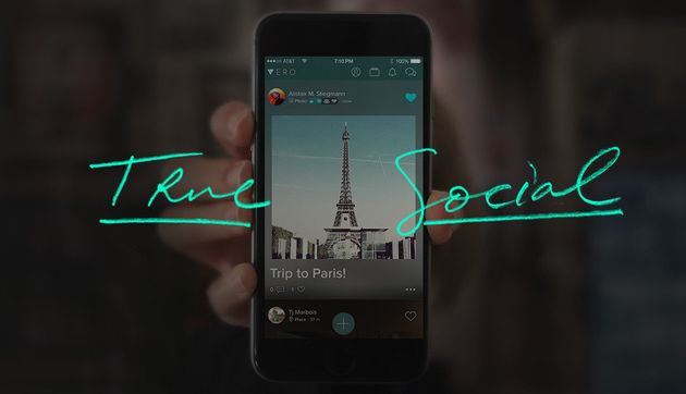 Wondering What Vero Is? Here's A Primer On The New Social Media