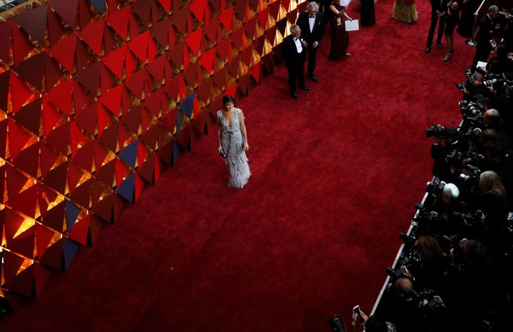 We Lost Our Minds Trying To Understand Celebrities' Oscar
