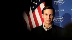 Officials Worried 'Naive' Kushner Could Be Manipulated By Foreigners: