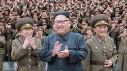 북한이 시리아에 화학무기 재료를 수출해왔다는