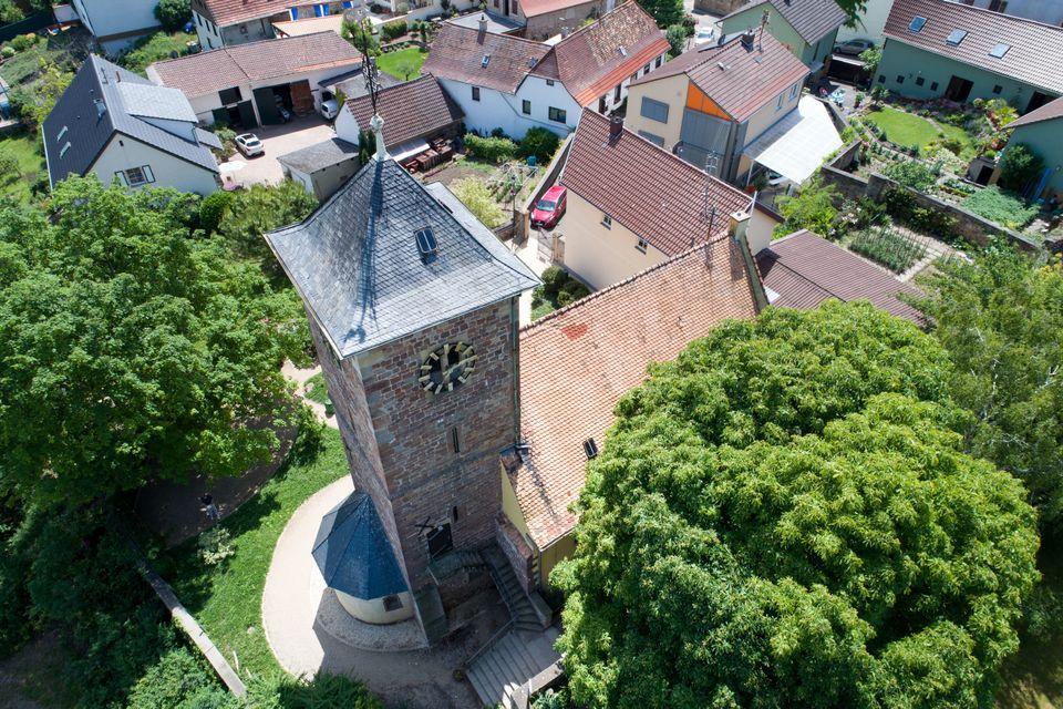 독일 시골마을 '히틀러 종' 용광로행