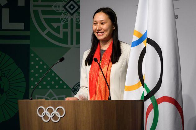 김연아가 아니라 장훙이 IOC 선수위원이 된 이유