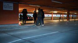 Erstochene 15-Jährige in Dortmund: Augenzeugen schildern die schreckliche Tat