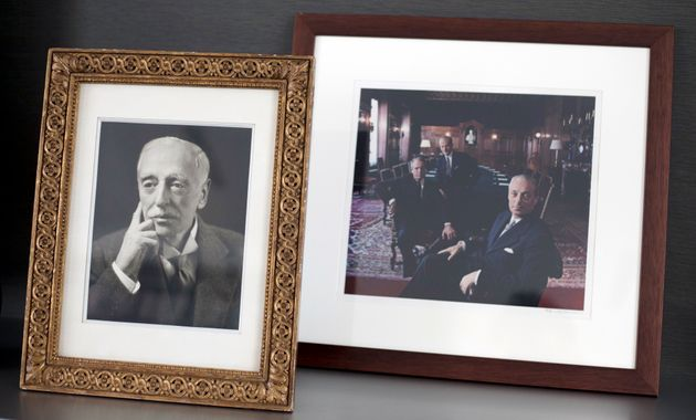 Η τραπεζική δυναστεία Rothschild περνάει στην έβδομη