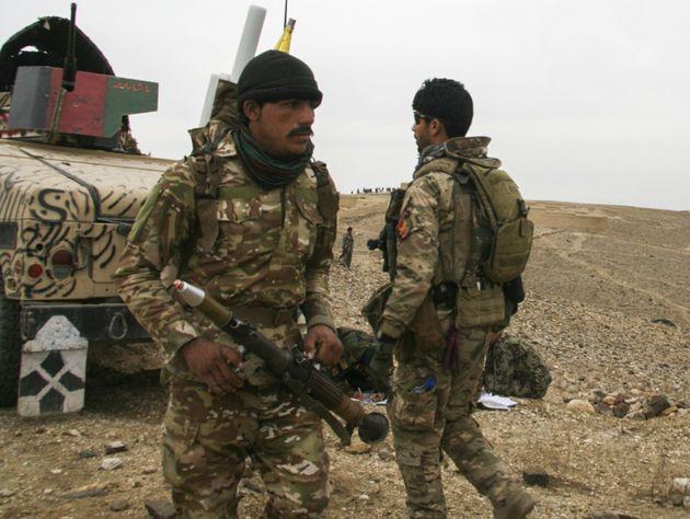 Ο πρόεδρος του Αφγανιστάν προτείνει στους Ταλιμπάν την έναρξη των ειρηνευτικών