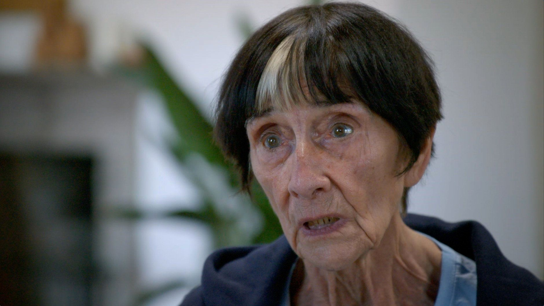June Brown Gives Fellow Celebs More Than They Bargained For On '100 Years Younger In 21