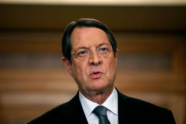 Κύπρος: Αρχίζει σήμερα η νέα προεδρική θητεία του