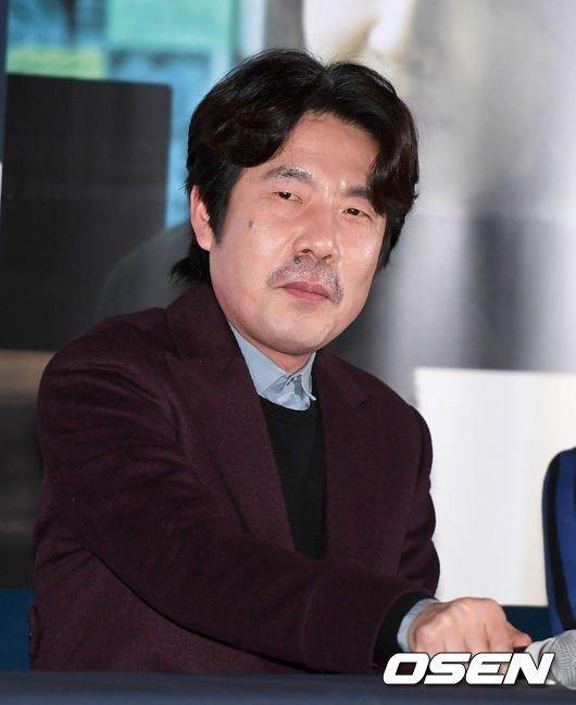 tvN '나의 아저씨' 오달수 후임이