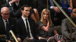 Jared Kushner's 'Naivety' Has 'Made Him A Target Of Foreign