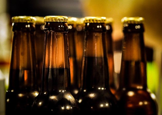 Supermarket Beer 188% More Affordable Than In