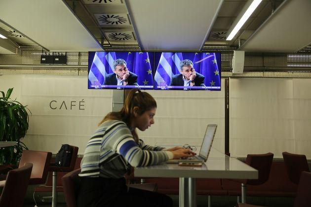 Η Ελλάδα αναβαθμίζει την «λογική» της μετά την αναβάθμιση της οικονομίας της από τον οίκο