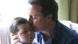 David Cameron Opens Up About What He Learned From Son's Rare Epilepsy