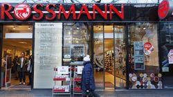 Gerichtsurteil: Drogerie-Kette Rossmann muss 30 Millionen Euro Strafe
