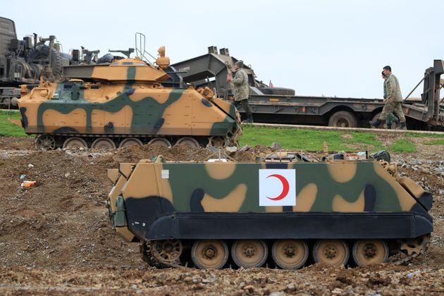 Η Τουρκία έχει αποφασίσει να βαδίσει στα άκρα και με την