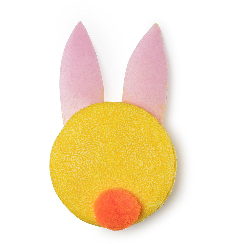 The Easter Bunny Has Come To Lush - In The Form Of A Vegan Shampoo Bar