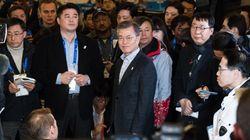 문재인 대통령이 언급한 '비핵화 방법론'