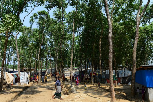 The Rohingya Are Citizens Of Nowhere: The EU Must Be A Strong Voice For