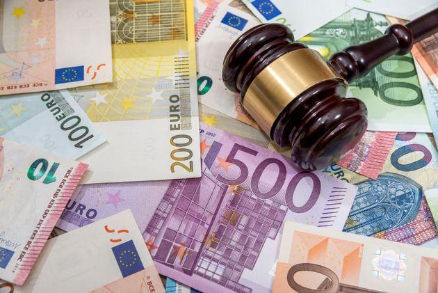 Φοροδιαφυγή: Στα 104,321 εκατ. ευρώ τα διαφυγόντα έσοδα που αποκαλύφθηκαν το