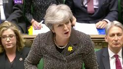 Top-News To Go: Großbritanniens Premier May lehnt EU-Entwurf des Brexit-Vertrags ab