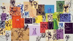Πρώτη μεγάλη έκθεση του George Condo στην Ελλάδα στο Μουσείο Κυκλαδικής Τέχνης τον