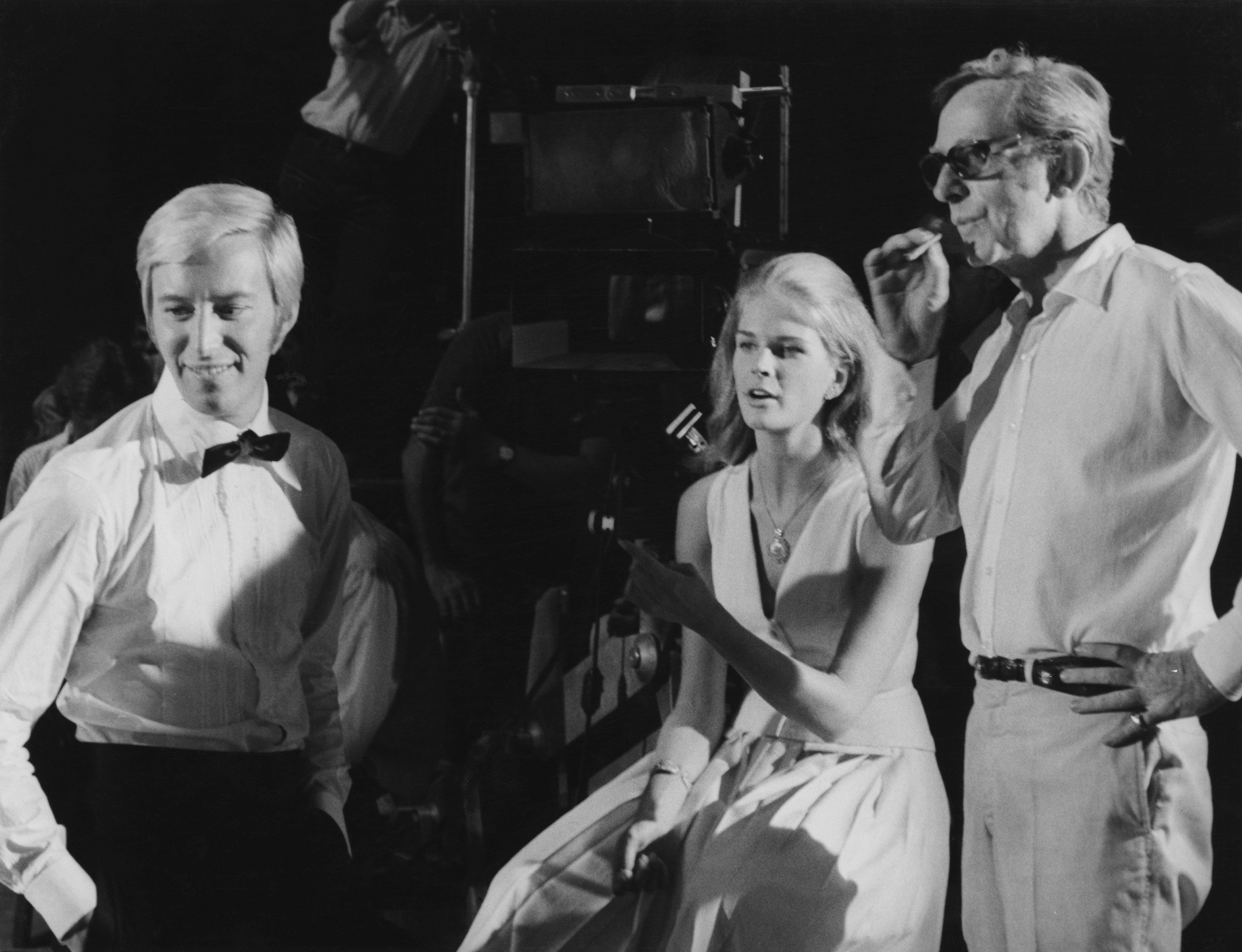 Πέθανε πλήρης ημερών ο σκηνοθέτης Lewis Gilbert, των ταινιών του James Bond, του Alfie και του Εκπαιδεύοντας τη