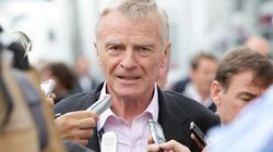 Labour Party Will Accept 'No More Payments' From Max Mosley After Racism