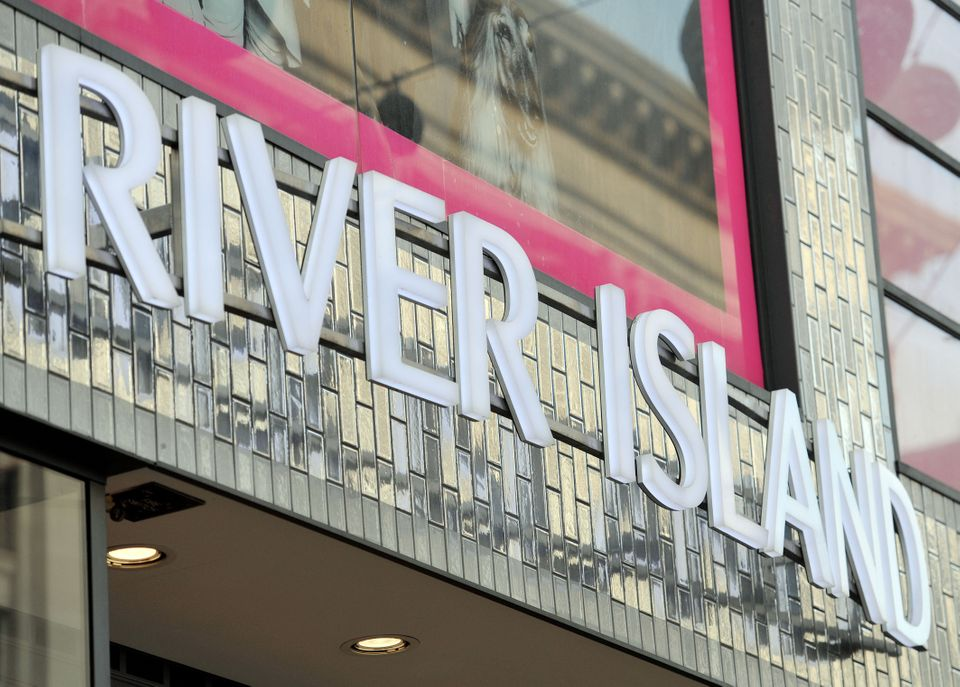 River Island workers told an Organise survey they couldn't swap shifts