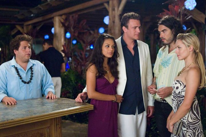 """Forgetting Sarah Marshall"" is coming to Netflix"