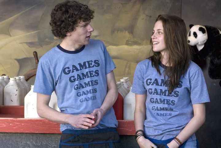 """Adventureland"" is coming to Netflix."