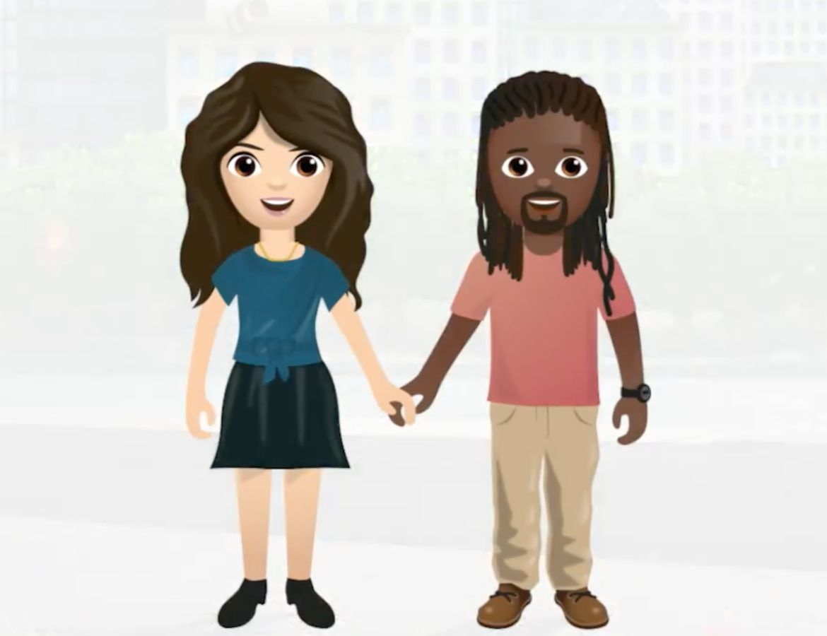 Thousands Sign Petition For Interracial Couple Emojis To Be