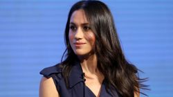 Meghan Markle: 'There's No Better Time To Shine A Light On Women Feeling