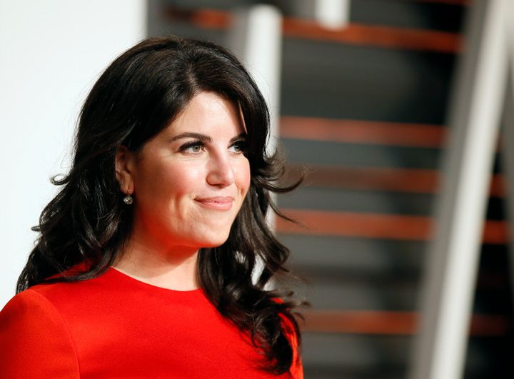 Monica Lewinsky in 2015.