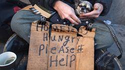 Wie Städte in Amerika Obdachlose bei Eiseskälte schützen – und was Deutschland davon lernen kann