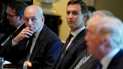 Trumps Familie will Stabschef John Kelly aus dem Weißen Haus