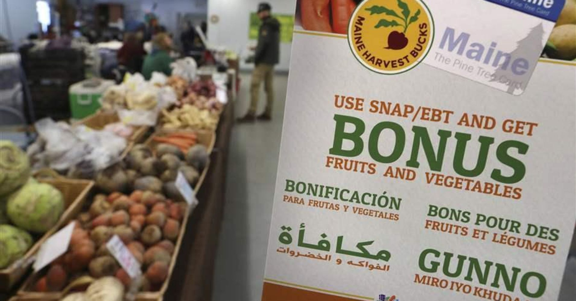 Food Stamp Snap Notifications